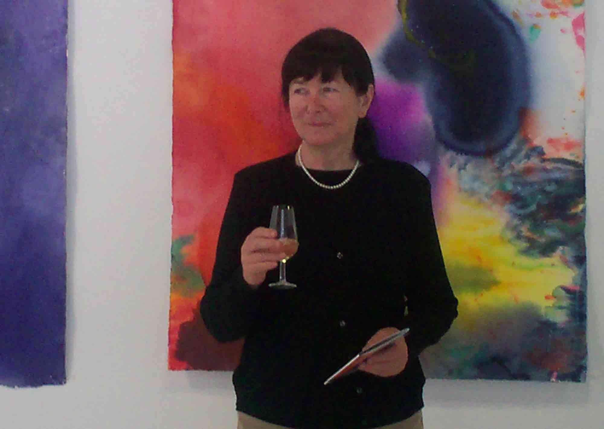 Ursula Wentzlaff